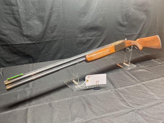 STOEGER CONDOR 20 GA, OVER AND UNDER, SN#224366-09