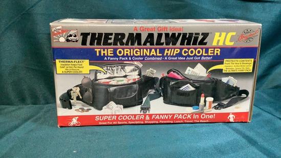 THERMALWHIZ HIP COOLER