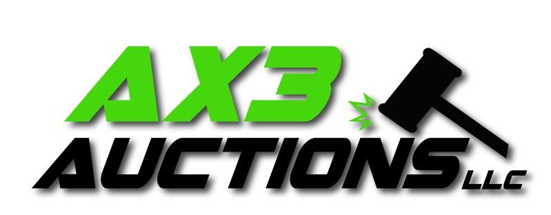 AX3 Auctions LLC