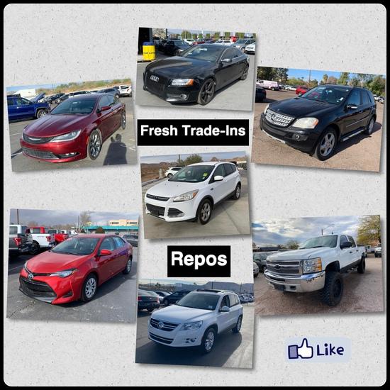 Car Auction - FRESH-TRADE INS
