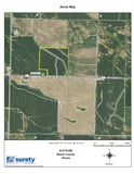 Tract 1 - 38.94 Surveyed Acres