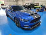 2016 Ford Roush Mustang GT R2300