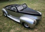 1939 Ford Deluxe Custom
