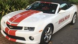2011 Chevrolet Camaro  RS/SS Indy Pace Car
