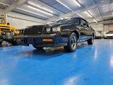 1987 Buick Regal Grand National