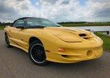 2002 Pontiac Firebird Formula Trans Am WS.6