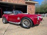 1965 Cobra Factory 5 Shelby Replica
