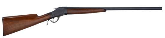 Winchester Takedown Highwall Shotgun