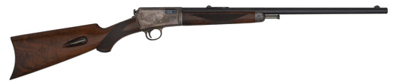 Factory Engraved Winchester Model 1903 Rifle