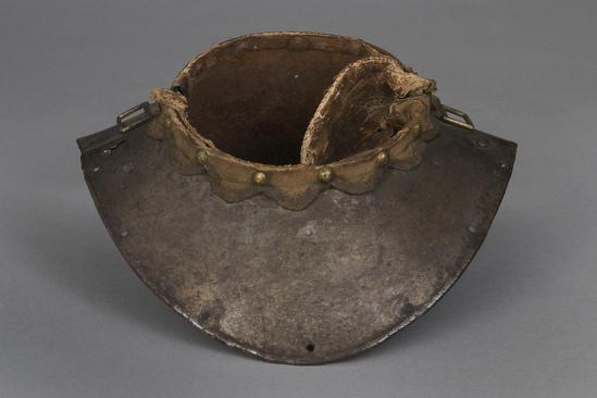 16th Century Armored Collar