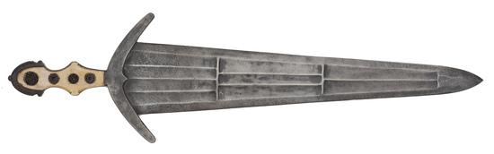 A Late Medieval Italian Short Sword