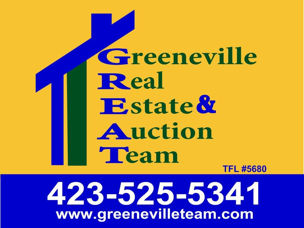 Greeneville Real Estate & Auction