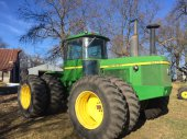 TIMED ONLINE ONLY FARM EQUIPMENT AUCTION!