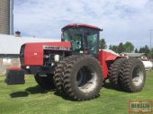 CLEAN FARM EQUIPMENT RETIREMENT AUCTION