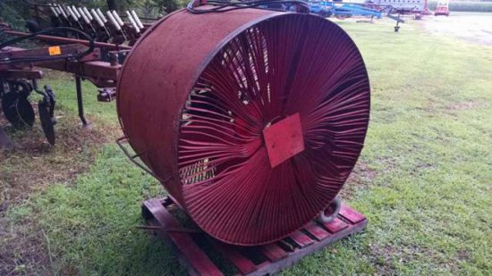 "48"" PORTABLE FAN - 220-VOLT"