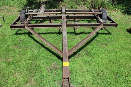 10FT PT CHISEL PLOW