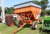 BRADFORD 275 BU GRAVITY  BOX WITH