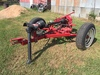 ROWSE PULL TYPE SICKLE MOWER,