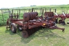 IH 470 18' TANDEM DISC, MANUAL FOLD