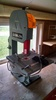 DELTA VERTICAL TABLE TOP BAND SAW