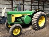 Construction and Farm Equipment