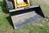 JOHN DEERE 320 SKID LOADER, ENCLOSED CAB, Image 3