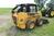 JOHN DEERE 320 SKID LOADER, ENCLOSED CAB, Image 4
