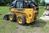 JOHN DEERE 320 SKID LOADER, ENCLOSED CAB, Image 5