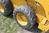JOHN DEERE 320 SKID LOADER, ENCLOSED CAB, Image 6