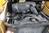 JOHN DEERE 320 SKID LOADER, ENCLOSED CAB, Image 9