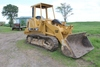CAT 943 REAR ENGINE CRAWLER LOADER,