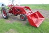 FARMALL H, NF, WITH SUPER H DECALS,