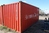 8' X 20' SHIPPING CONTAINER, DOUBLE DOOR, TAX - NO EXEMPTIONS Image 2