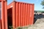 8' X 20' SHIPPING CONTAINER, DOUBLE DOOR, TAX - NO EXEMPTIONS Image 4