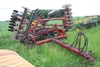 CASE IH 20' 496 CUSHION GANG TANDEM DISC,