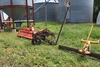 SEMI-MOUNT 7' SICKLE MOWER, HYD CYLINDER, 540 PTO