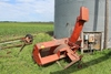 MCKEE MODEL 720 SNOW LANDER, 7' DOUBLE AUGER