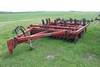CASE IH 11' 6500 CONSER-TILL DISC CHIESEL,