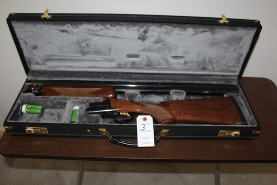 BROWNING CITORI SPECIAL SPORT CLAYS EDITION,