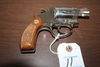 SMITH & WESSON 38 SPECIAL HANDGUN,
