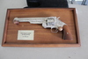 THE WYATT EARP .44 REVOLVER BY FRANKLIN MINT
