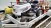 MTD GOLD LAWN AND GARDEN TRACTOR, HYDRO,