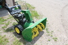 JD 1032D WALK BEHIND SNOWBLOWER, ELECTRIC START