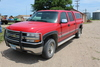 *** 2002 CHEVY 2500 HD LT, 4-DOOR,