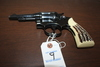 SMITH & WESSON 38 SPECIAL HANDGUN