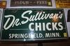 Dr. Sullivans Chicks, Springfield, MN