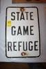 State Game Refuge