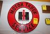 Round IH Motor Truck Service