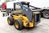 NEW HOLLAND LS180 SKID LOADER, OPEN CAB, 2 SPD Image 4