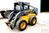 NEW HOLLAND LS180 SKID LOADER, OPEN CAB, 2 SPD Image 5